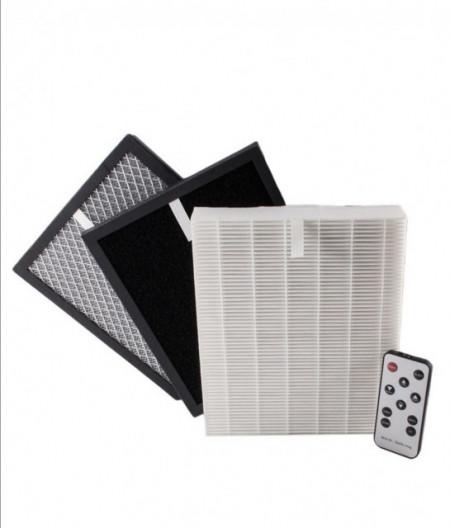 Set filtre Karetech AIR 40