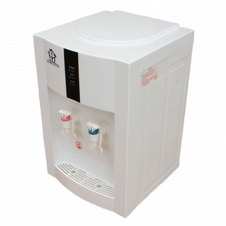 Dozator apa rece/calda Karetech fara bidon, pentru desktop