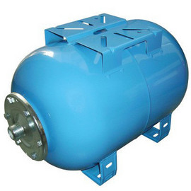 Rezervor hidrofor orizontal VAO 35