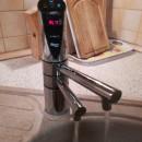 Ionizator apa Biontech BTM-105DN cu montare sub chiuveta si robinet digital
