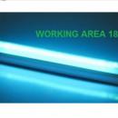 Sterilizator aer UVC cu lampa bactericida 40w