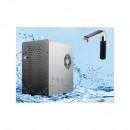 Dozator apa carbogazoasa KT SIFON cu montare sub chiuveta si robinet digital