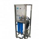 Osmoza inversa industriala 500 l/h 3000GPD