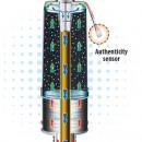 Pre-filtru ionizator BTM 105DN