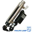 Sterilizator cu lampa UV 6 W EL-0.5GPM