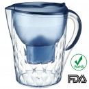 Cana filtranta Karetech LUX, 3.5 L, Certificata FDA
