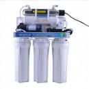 Pachet Dedurizator Karetech KT SOFT 30+Filtru BB 20+Osmoza inversa KT RO 50 GPD+UV