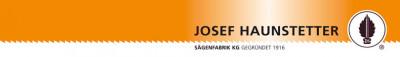 JOSEF HAUNSTETTER SAGENFABRIK