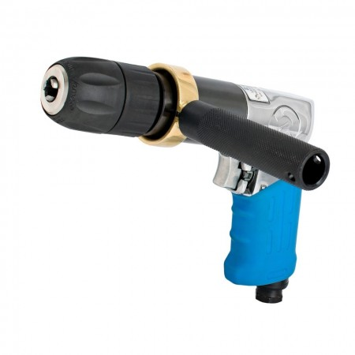 Pistol pneumatic de gaurit cu maner lateral - 1515H - Unior