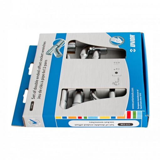 Set de chei pipa in cutie de carton - 177CS6