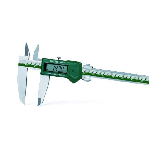 Subler digital 0-600 mm - 1135-601 - Insize