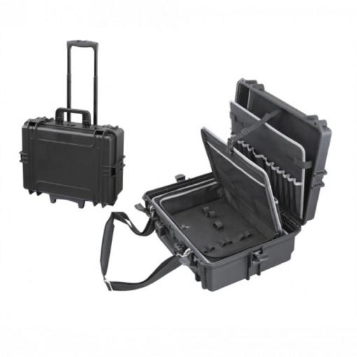 Troller impermeabil pentru scule - MAX505TC - PLASTICA PANARO