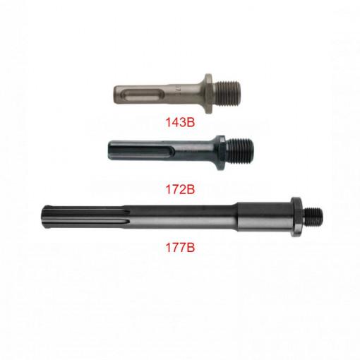 Adaptor pentru mandrina - 143B - 172B - 177B 0 DIAGER