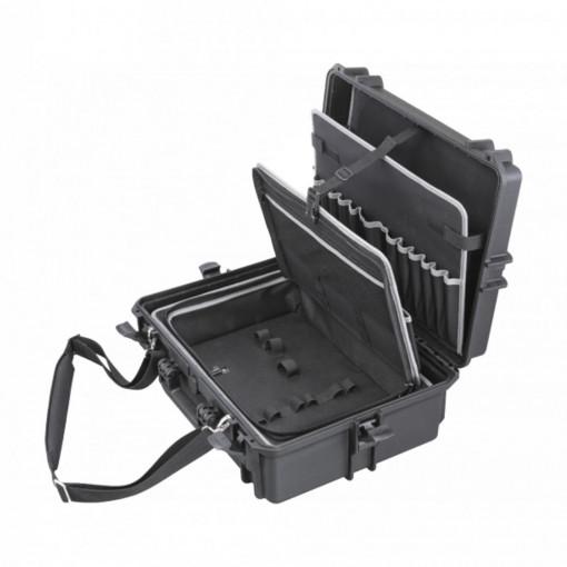 Troller impermeabil pentru scule (555x428x211mm) - MAX505TC