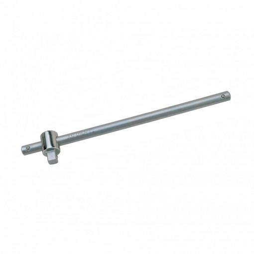 """Trusa capete chei tubulare 1/2"""" in cutie metalica - 190BI6P23"""