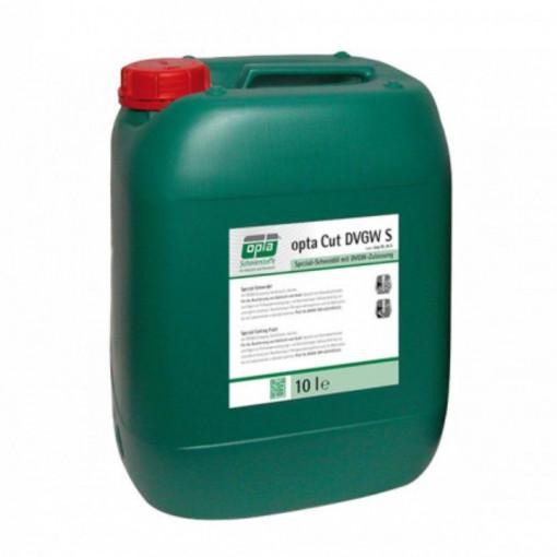 Ulei de taiere special OPTA CUT S DVGW 10 litri
