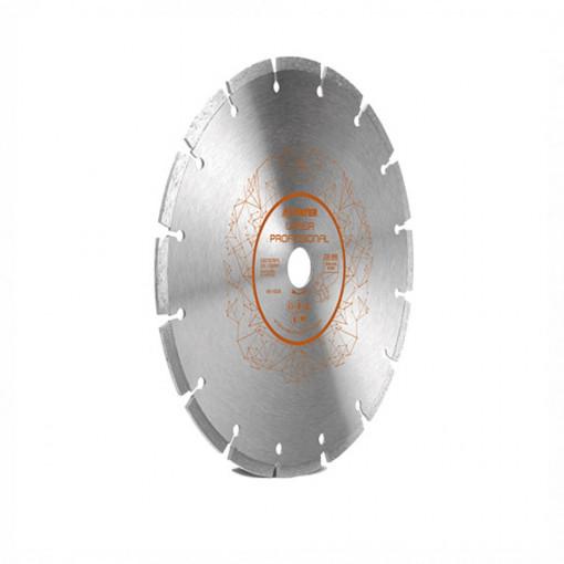 Disc diamantat LASER PROFESIONAL - STAYER