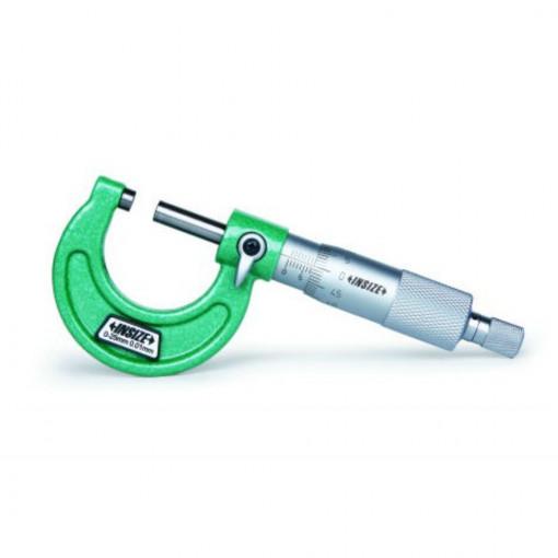 Micrometru de exterior - 3203 - Insize