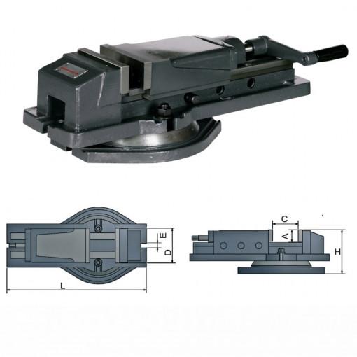Menghine rotative hidraulice seria HMS
