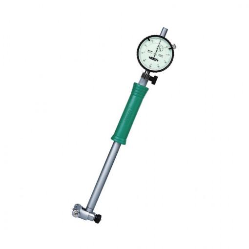 Trusa alezaj cu ceas comparator - 2322 - Insize