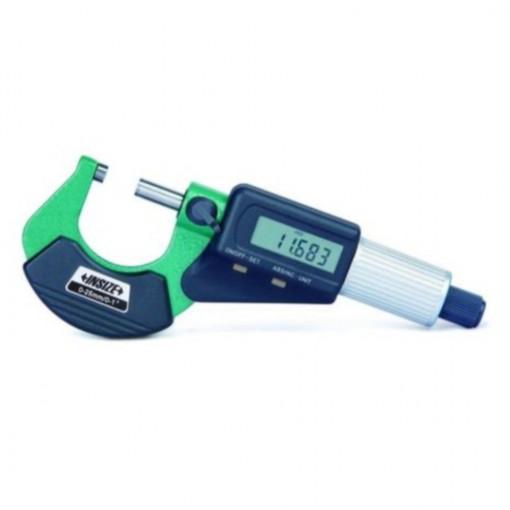 Micrometru digital de exterior 3109 - INSIZE