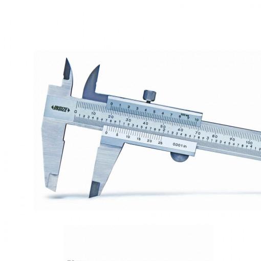 Subler mecanic de exterior-interior cu tija de adancime - 1205 - Insize