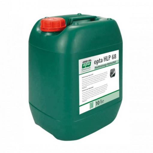 Ulei hidraulic OPTA HLP 68