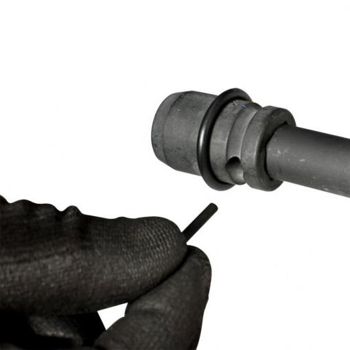 """Accesorii pentru capete chei tubulare de IMPACT 3/8"""" - 230.8/4 - Unior 4"""