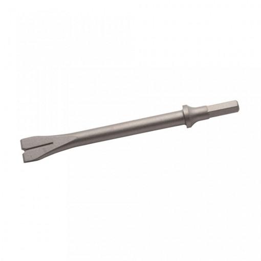 Dalta pentru nituri si curatat sudura cu pistolul pneumatic percutor - 1514A3 - Unior