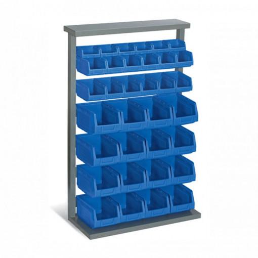 Organizator fix 34 module - MAK 20 -PORT-BAG