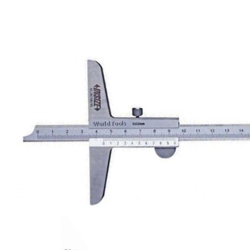 Subler mecanic de adancime - 1240 - Insize