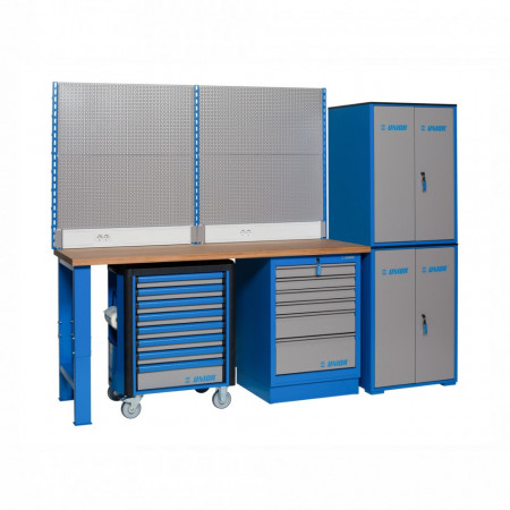 Banc de lucru modular - Modul 2 - 990MB2 - Unior