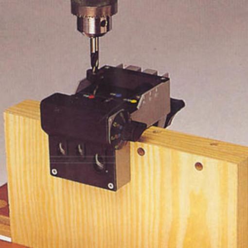 Dispozitiv de ghidaj reglabil pentru imbinari cu cep - XT60632000794