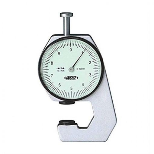 Dispozitiv cu ceas comparator pentru masurat grosimi 2361-10 - Insize