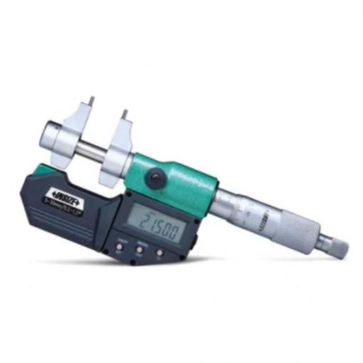 Micrometru digital de interior 5-30 mm - 3520-30 - Insize