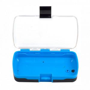 Cutie de plastic mica pentru biti (145x85x40 mm) - 982PB2