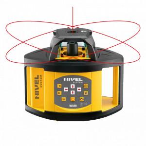 Nivela laser rotativa NL520