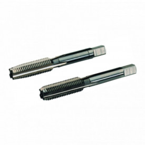 Set tarozi filet pentru tevi de gaz DIN ISO 228, DIN 5157 HSS-E