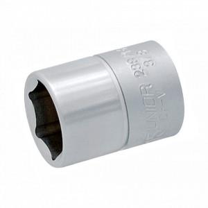 """Trusa capete chei tubulare 3/8"""" in cutie metalica - 239C"""