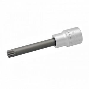 "Capete chei tubulare cu profil ZX exterior lungi 1/2"" - 192/2ZXL"