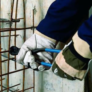 Cleste plasa de sarma pentru conditii grele - 529/4P