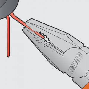 Clesti combinati izolati la 1000 V - 406/1VDEBI