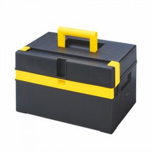 """Cutie din plastic cu sertar pentru scule COMPACTO 16"""" - C.P. 01"""