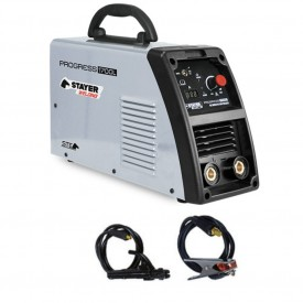 Invertor de sudura MMA 170 A PROGRESS 1700L 220 V - 1.1032