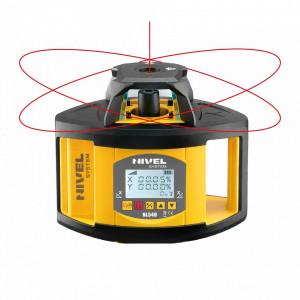 Nivela laser rotativa NL540