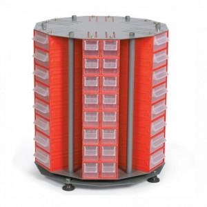 Organizator 72 module (510x110x435 mm) - CMU 10