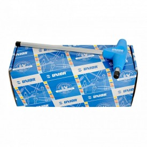Set de surubelnite cu cap hexagonal in cutie de carton - 193HXCB