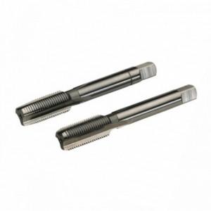 Set tarozi filet pentru tevi de gaz DIN ISO 228, DIN 5157 HSS-G