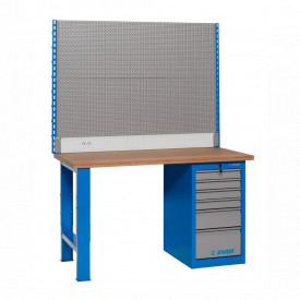 Banc de lucru modular - Modul 6 - 990MA6