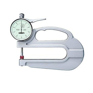 Dispozitiv cu ceas comparator pentru masurat grosimi 2365-10 - Insize